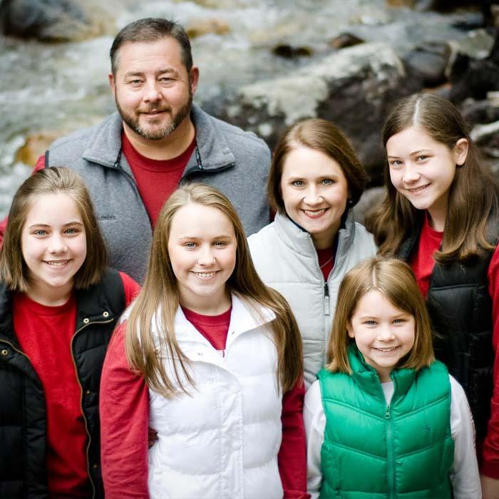 The Merck Family