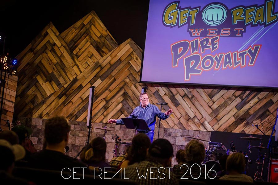 Get Real West