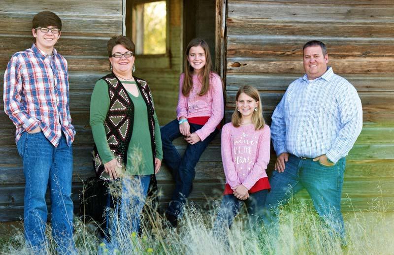 McCraw Family