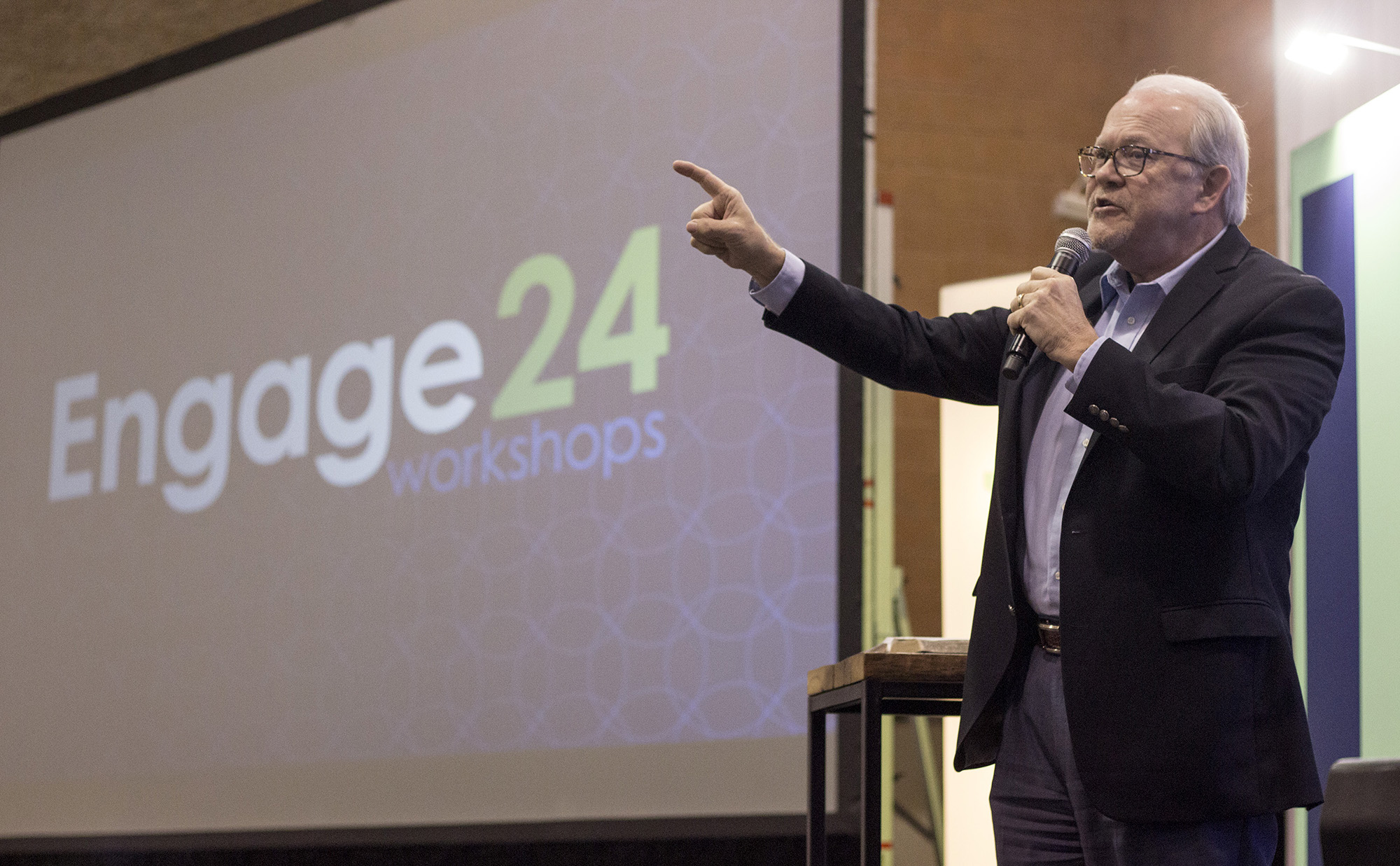 Engage 24