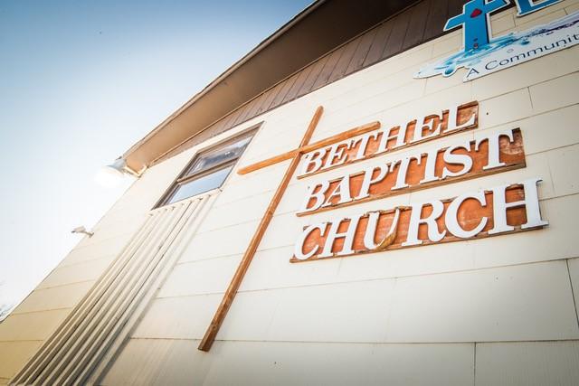 Bethel Baptist Church - Montana Southern Baptist Convention