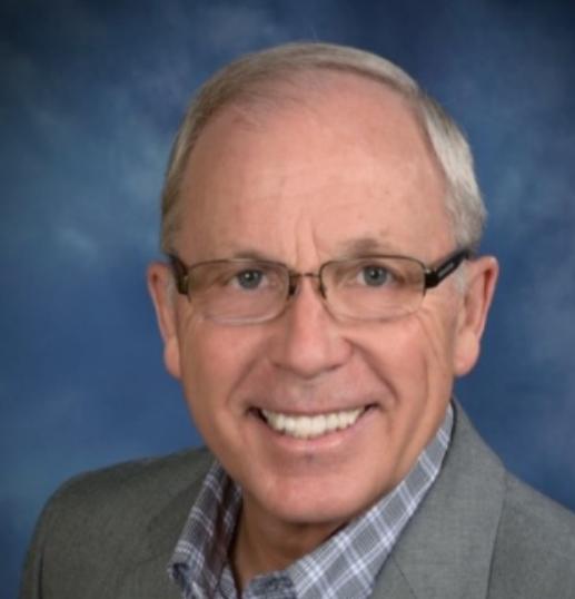 Dr. Ed Litton